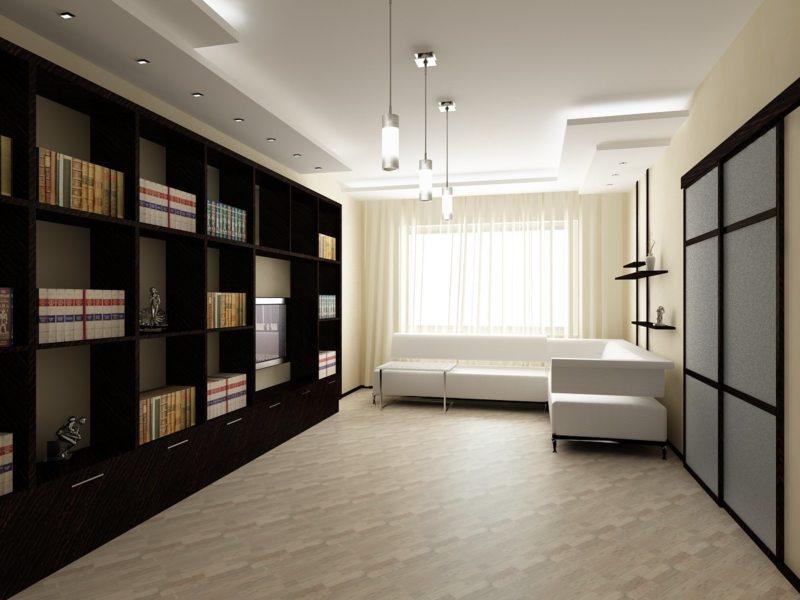 Модульная мебель на заказ в Ялте – мобильные решения